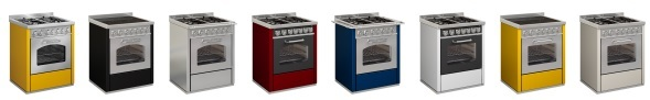 Gama colores GD7