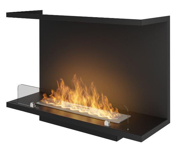 INSIDE C800 VERS 2 negro