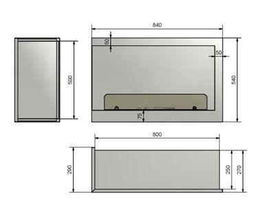 INSIDE L800 VERS 1 esquemas