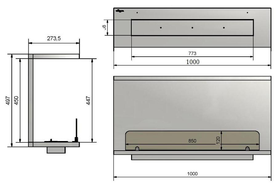 INSIDE C1000 VERS 2 esquemas