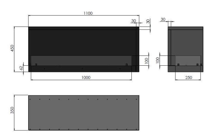 INSIDE L1100 VERS 2 esquemas