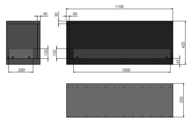 INSIDE P1100 VERS 2 esquemas