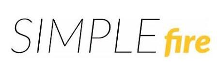 Simplefire logo