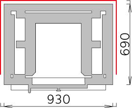 TLU 2000-92 esquemas