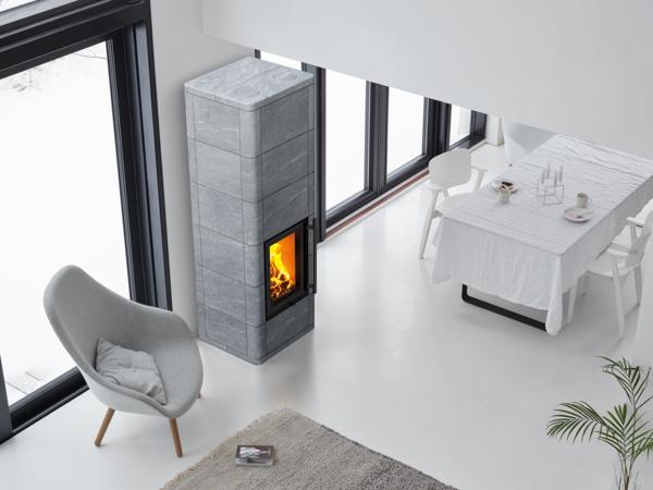 Lampo S Classic ambiente