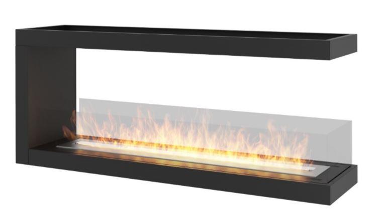 Estufa bioetanol INSIDE U1200